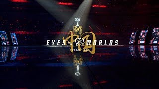 Eyes on Worlds: Episode 1 (2017)