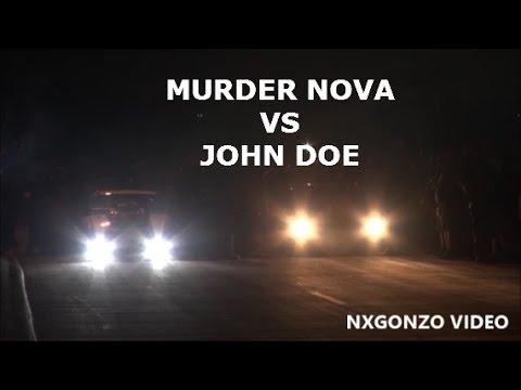 MURDER NOVA VS JOHN DOE CASH DAYS