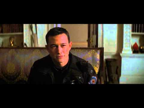 The Dark Knight Rises - Blake Knows Bruce's Secret (HD)
