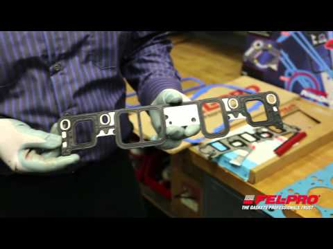 How to Install Fel-Pro Gaskets