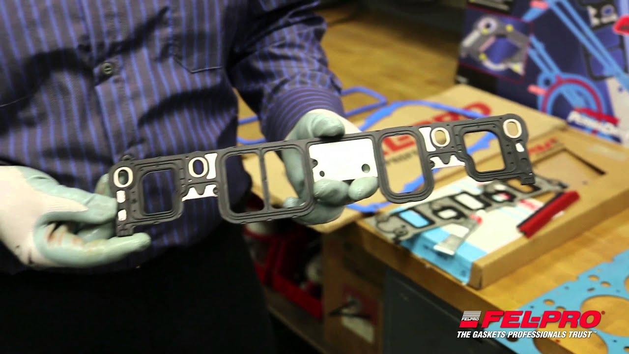 Proper Gasket Seals & Gasket Installation | Fel-Pro Gaskets