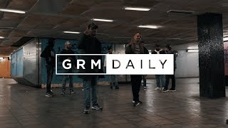 Noah Selassie X J-mal - Wins And Losses [Music Video] | GRM Daily