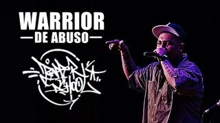 Watch Rapper School De Abuso video