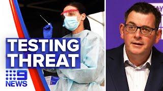 Coronavirus: Victoria records 49 new cases in Melbourne