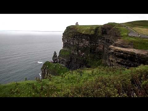 Ireland Adventure 2015