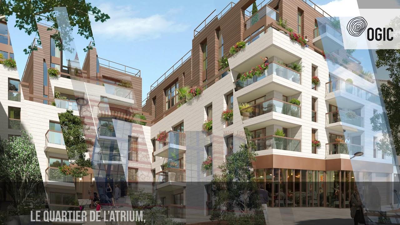 Les Sens Du Bien Etre Chaville maisons et appartements neufs à vendre chaville - carré