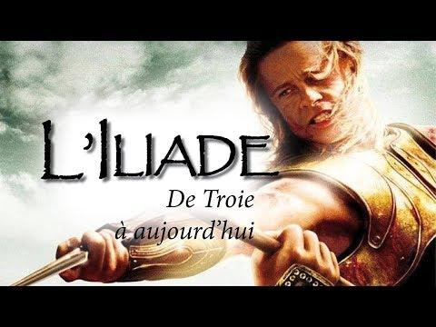 L'ILIADE 3/3 : De Troie à aujourd'hui ft. l'Arche et Dynamythes