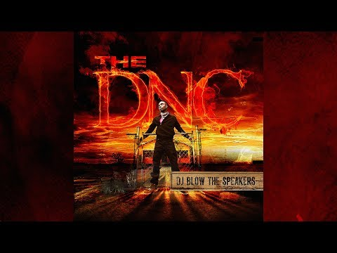The DNC - Superfly (feat. Yoni) | (Official Audio)