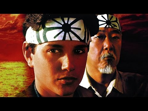 The Karate Kid - Glory Of Love
