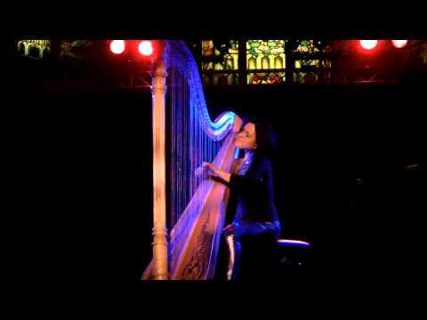 """Lavinia Meijer """"Music written by Olafur Arnalds"""" @ Roepaen Ottersum 28-2-2014"""