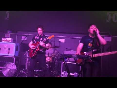 The Wombats - Turn (Live at Hangar 34 Liverpool)