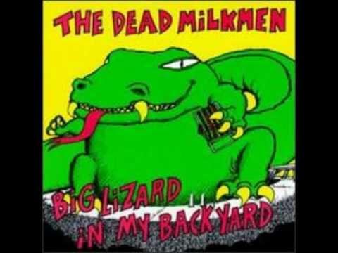 Dead Milkmen - Takin Retards To The Zoo