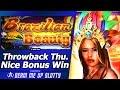 Brazilian Beauty Slot - TBT Live Play and Nice Free Spins Bonus