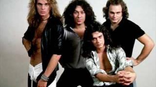 """Van Halen """"Get The Show On The Road"""".... Unreleased"""
