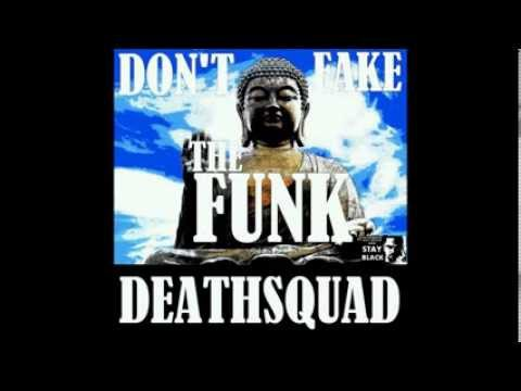 Dont Fake The Funk #5 with @MarkTullius