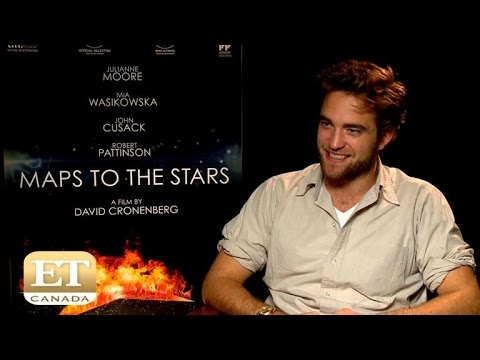 Robert Pattinson 'So Excited' About Sister on 'The X Factor U.K.'