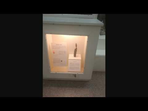 AVID UTEP MUSEUM, CAMPUS