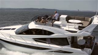 GALEON 380 Fly & 420 Fly Water Trails