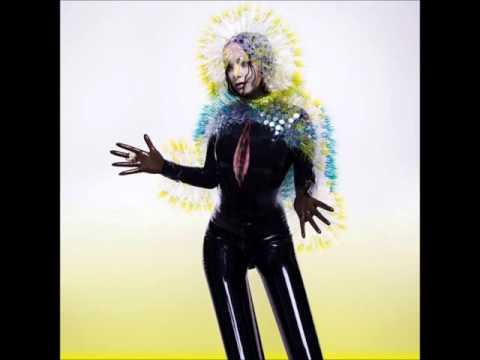 Björk - Vulnicura Full Album