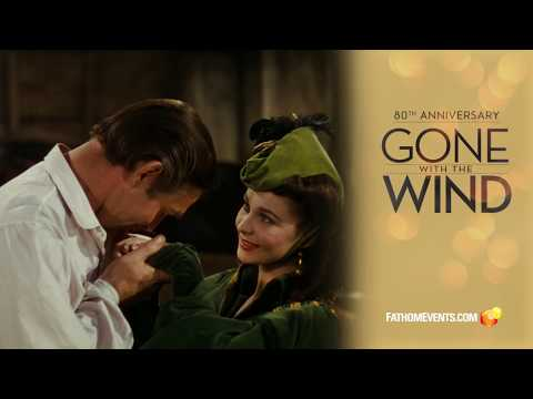 Gone with the Wind - Trailer
