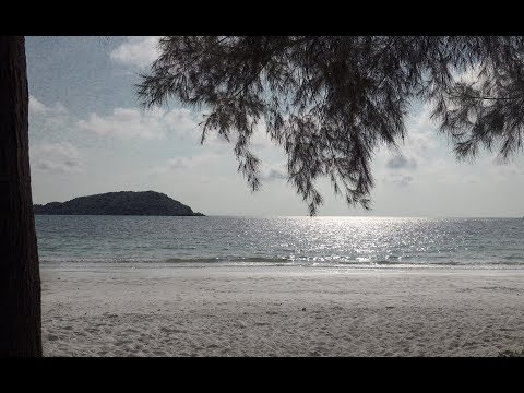 Secret beaches: Sattahip Thailand