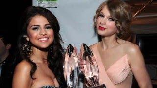8 Momentos Más Lindos de las BFF's Selena Gomez y Taylor Swift- Taylena