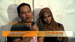 Hamil Anak Ketiga, Kondisi Istri Faank Wali Lemah