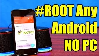 How to ROOT Any Android Device Without A Computer |One Touch Root (2018)