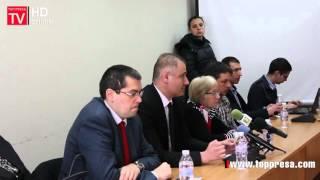 ВИДЕО: Искат разделител на пътните платна в Кресненското дефиле