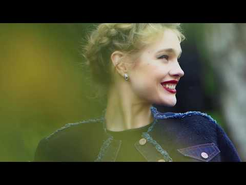 Natalia Vodianova - behind the scenes of Miss Sixty 2015