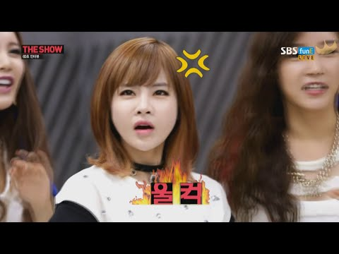 (T-Ara) 60 sec Interview (Funny)