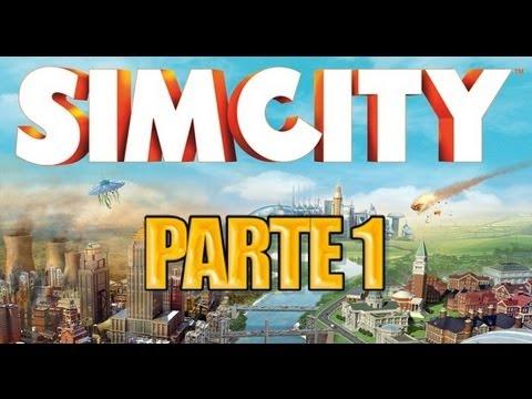 SimCity - Parte 1 - Empezamos