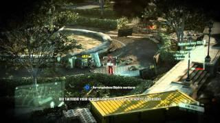 Let's Play Crysis 2 - #01: Gestrandet in New York [HD/BLIND/GERMAN]