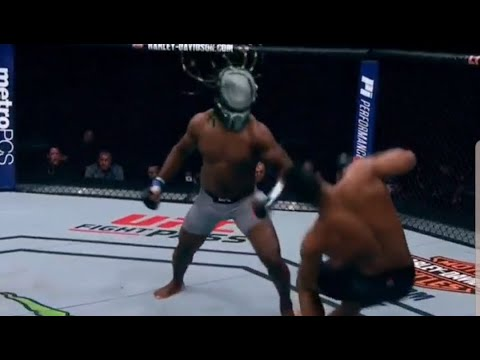 FX Effects in Boxing & MMA Pt.1