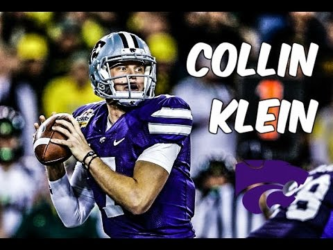 "Collin Klein || ""Optimus Klein"" 