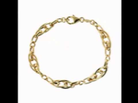 Silver Bracelets Designs Idea