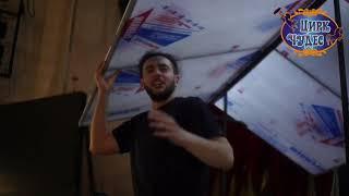 Репетиция - Цирковое шоу - Новые приключения Бабы Яги - Водяной