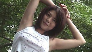 吉岡美穂 2004年.