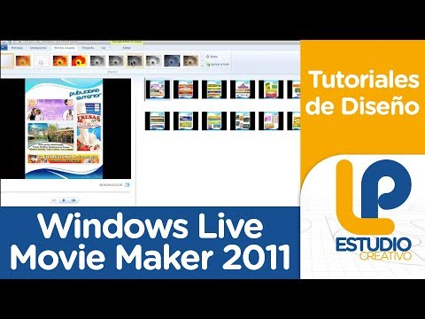 TUTORIAL: EDICION DE VIDEO EN WINDOWS LIVE MOVIE MAKER - 2 | FunnyDog ...