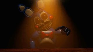 THIS ANIMATRONIC GRABBED ME AND PULLED ME INSIDE OF ITS SUIT.. | FNAF Animatronic Repairs