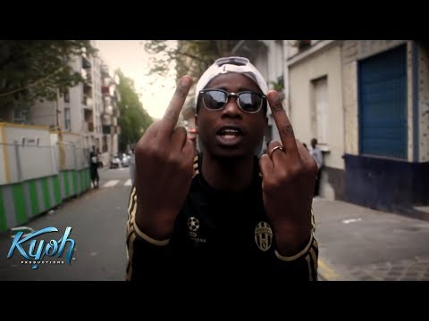 MHD - AFRO TRAP Part.1 (La Moula)