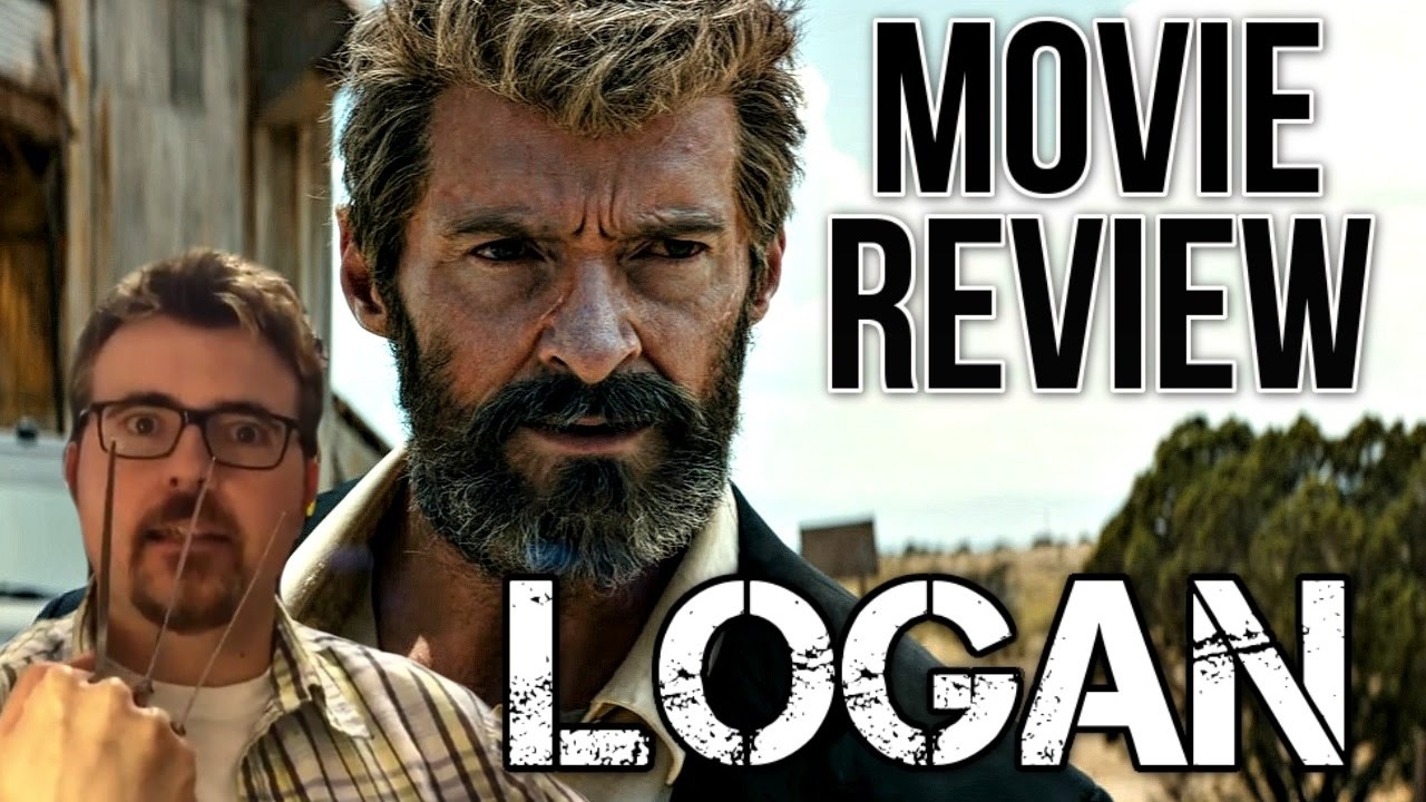 logan movie review spoiler free the best x men movie ever youtube. Black Bedroom Furniture Sets. Home Design Ideas