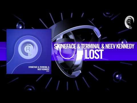 Stoneface & Terminal & Neev Kennedy - Lost mp3 ke stažení