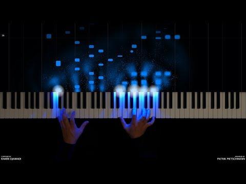 Westworld - Main Theme (Piano Version)