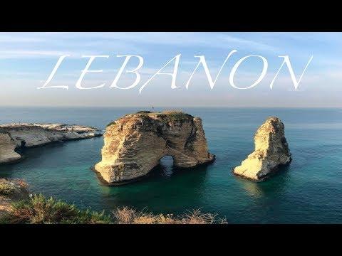 48 HOURS IN LEBANON | PART 1 | EMIRATES CABIN CREW