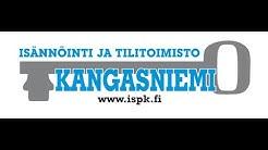 Isännöinti ja Tilitoimisto Kangasniemi Oy