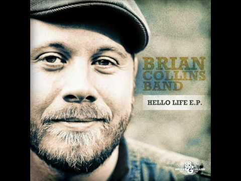 Brian Collins Band - Redemption Road