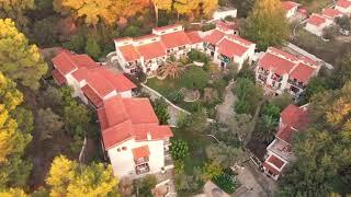 Myrtia Hotel Greek Nights Skiathos