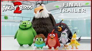 THE ANGRY BIRDS MOVIE 2 | Phim Angry Birds 2 | Final Trailer | KC 23.08.2019