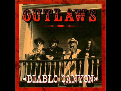 The Outlaws - Steam On The Blacktop